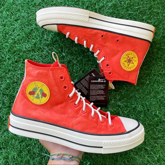 Converse Chinese New Years All Star Chuck 70 Hi